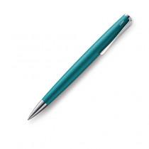 Kugelschreiber Studio aquamarine M