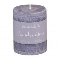 Duftkerze Lavender Vetiver