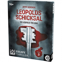 Leopolds Schicksal
