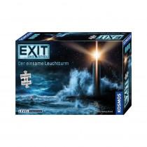 EXIT - Das Spiel + Puzzle: Der einsame Leuchtturm