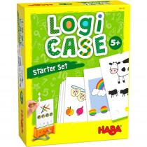 LogiCASE Starter Set 5+