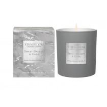 Kerze Luna Sweet Balsam & Cade Tumbler