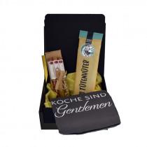 Geschenkset Köche sind Gentlemen