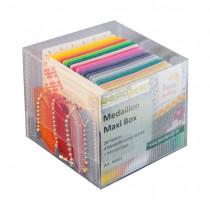 Pixel Medaillon Maxi Set