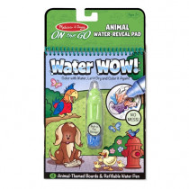Water Wow Tiere
