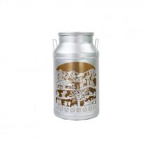 Milchkannen Laterne La Tradition Midi