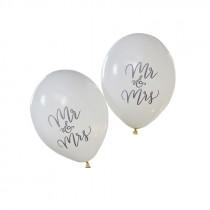Hochzeits-Ballone