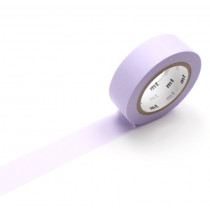 Maskin Tape Pastell lila