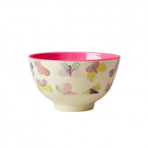 Butterfly Bowl Rice