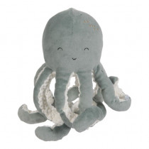 Kuschel-Oktopus Mint