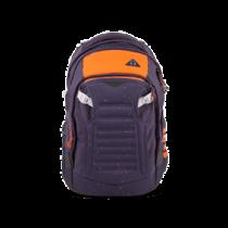 satch Schulrucksack Match Optimus orange