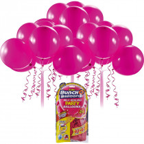 Party Ballons 24-er pink