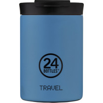 Thermobecher 350 ml Powder Blue