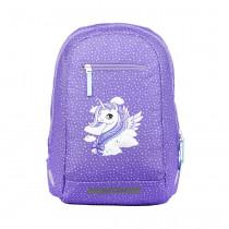 Beckmann Sportrucksack Classic 12l Purple Unicorn