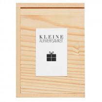 """Kleines Buch """"Kleine Aufmerksamkeit"""""""