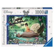 Puzzle Dschungel Buch