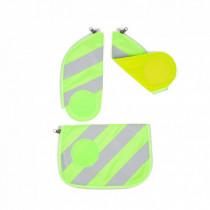 Reflektor grün pack & cubo