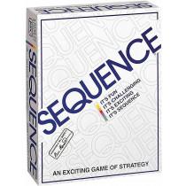 Sequence Brettspiel