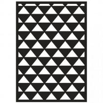 Schablonen-Set 2, A5