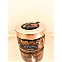 Bio Senf-Kaviar Himbeere vegan