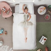 Bettwäsche Ballerina
