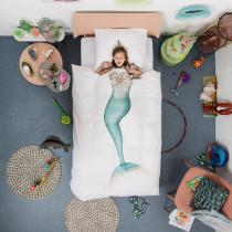 Bettwäsche Meerjungfrau Image 1