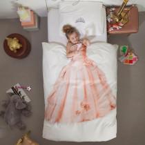 Bettwäsche Prinzessin rosa Image