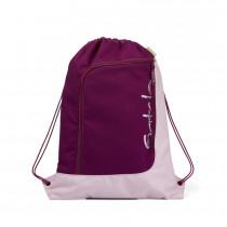 Sportbeutel Solid Purple
