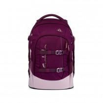 Schulrucksack Limited Edition Solid Purple