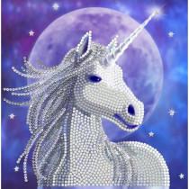 Crystal Art Card Starlight