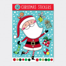 Stickers Christmas