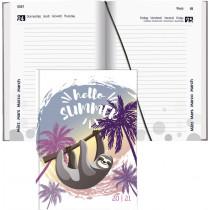 Schüleragenda Summer