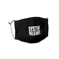 "Gute Laune Maske ""System"""