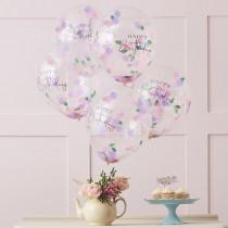 """Ballone """"Teaparty"""""""