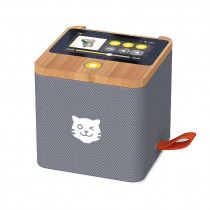 Tigerbox Touch Anthrazit