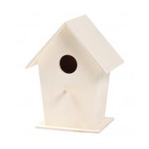 Vogelhaus klassisch