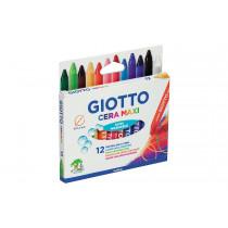Giotto Wachsmalkreiden