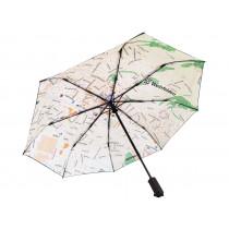 Regenschirm Rainmap Weinfelden No. 1