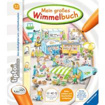 Mein grosses Wimmelbuch