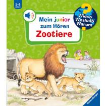 WWW junior zum Hören Zootiere