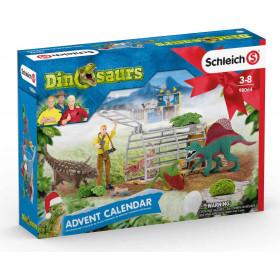 Adventskalender Dinosaurs