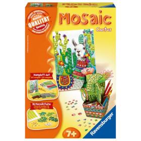 Mosaic Midi: Cactus