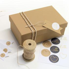 Kreativset Schenken Box S