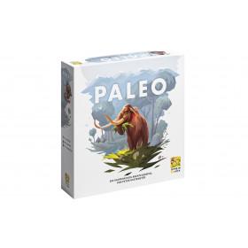 Paleo - Kennerspiel des Jahres 2021