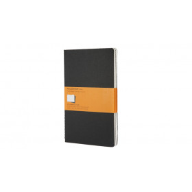 Cahier Large A5 Softcover 3er Set