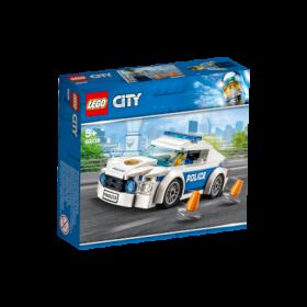 LEGO® City Police Streifenwagen