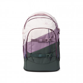 satch Schulrucksack Limited Edition Right Now