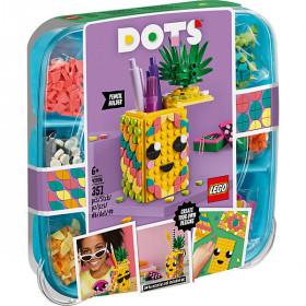 41906 Dots: Ananas Stiftehalter