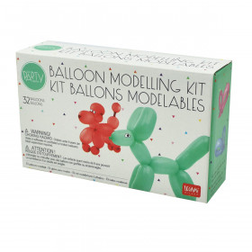 Balloon Modelling Kit