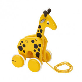 Nachzieh-Giraffe